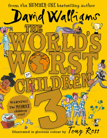 The World's Worst Children 3  -