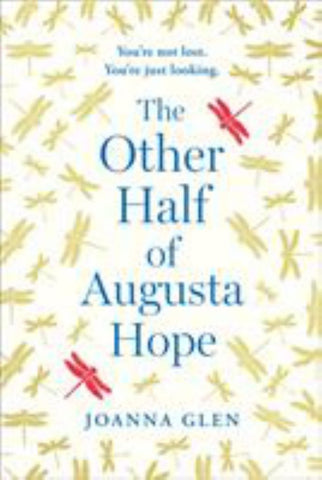 The Other Half of Augusta Hope  by Joanna Glen - 9780008314163