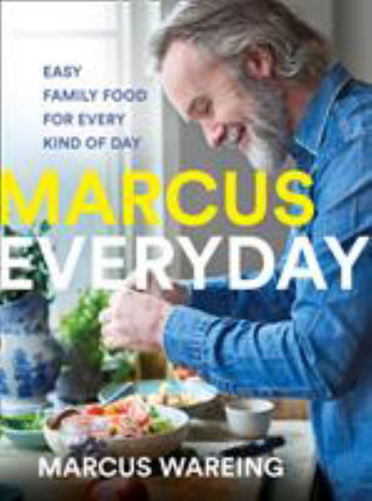 Marcus Everyday  by Marcus Wareing - 9780008320997