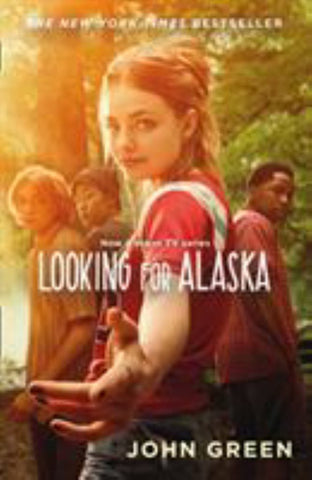 Looking for Alaska  by John Green - 9780008384128