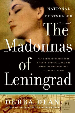 The Madonnas of Leningrad