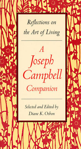 The Joseph Campbell Companion  -