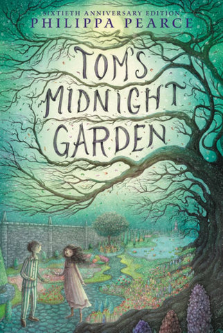 Tom's Midnight Garden  by Philippa Pearce - 9780062696588