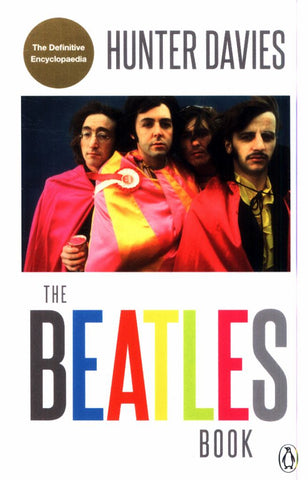 The Beatles Book  by Hunter Davies - 9780091958633