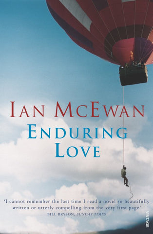Enduring Love  by Ian McEwan - 9780099276586