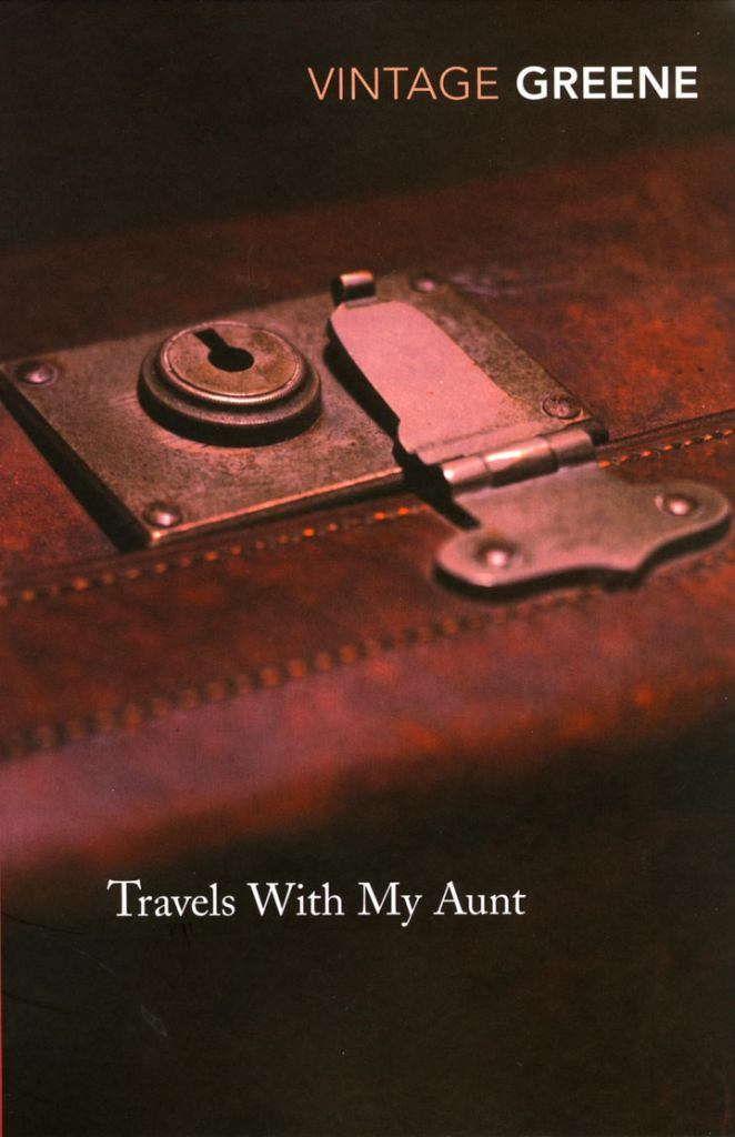 Travels with My Aunt  by Graham Greene - 9780099282587