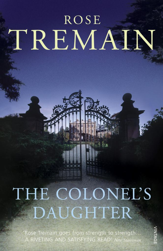 The Colonel's Daughter and Other Stories  by Rose Tremain - 9780099284277