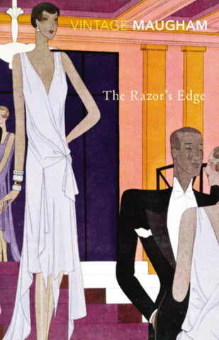 The Razor's Edge  by W. Somerset Maugham - 9780099284864
