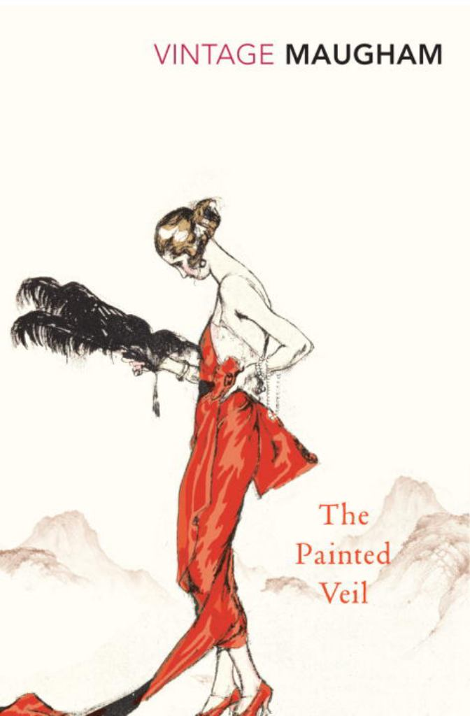 The Painted Veil  -