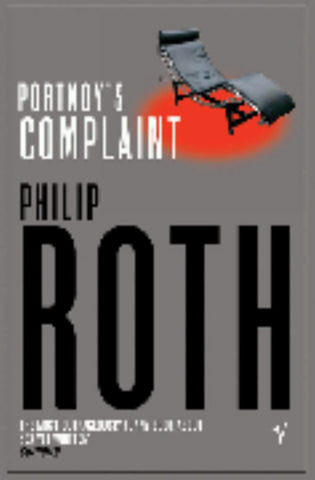 Portnoy's Complaint  by Philip Roth - 9780099399018