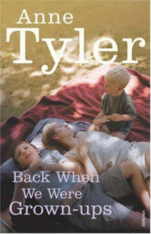 Back When We Were Grownups  by Anne Tyler - 9780099422549
