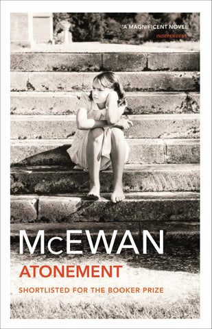 Atonement  by Ian McEwan (Read by) - 9780099429791