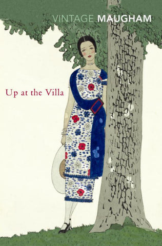 Up at the Villa  by W. Somerset Maugham - 9780099478324