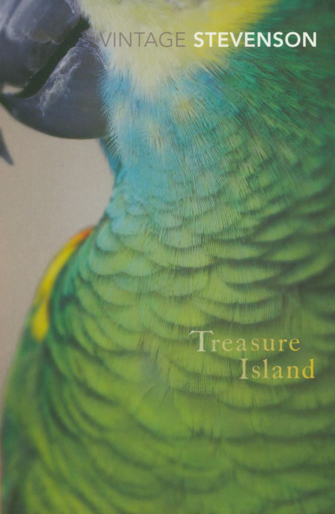 Treasure Island  by Robert Louis Stevenson - 9780099511298