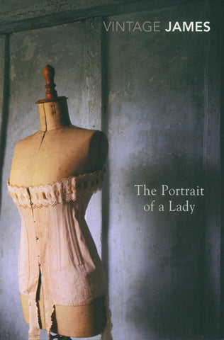 The Portrait of a Lady  by Henry James - 9780099511601