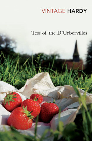 Tess of the D'Urbervilles  by Thomas Hardy - 9780099511625
