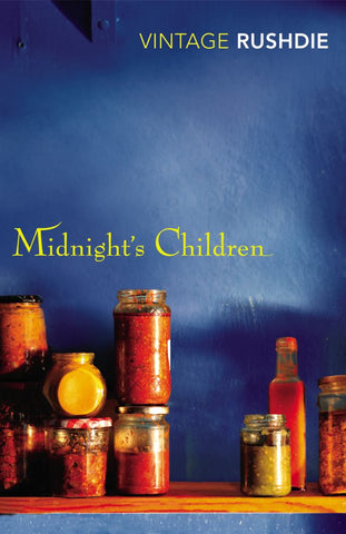 Midnight's Children  by Salman Rushdie - 9780099511892