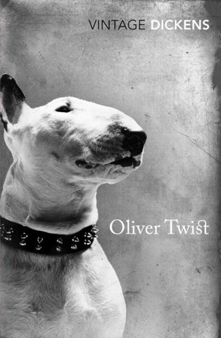 Oliver Twist  by Charles Dickens - 9780099511939