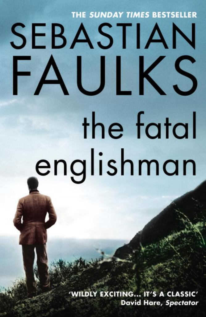 The Fatal Englishman  -