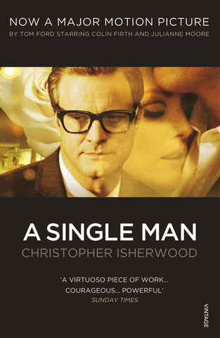 A Single Man  by Christopher Isherwood - 9780099548829
