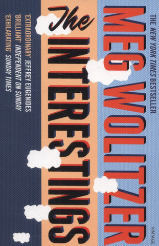 The Interestings  by Meg Wolitzer - 9780099584094