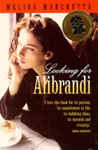 Looking for Alibrandi  by Melina Marchetta - 9780140360462