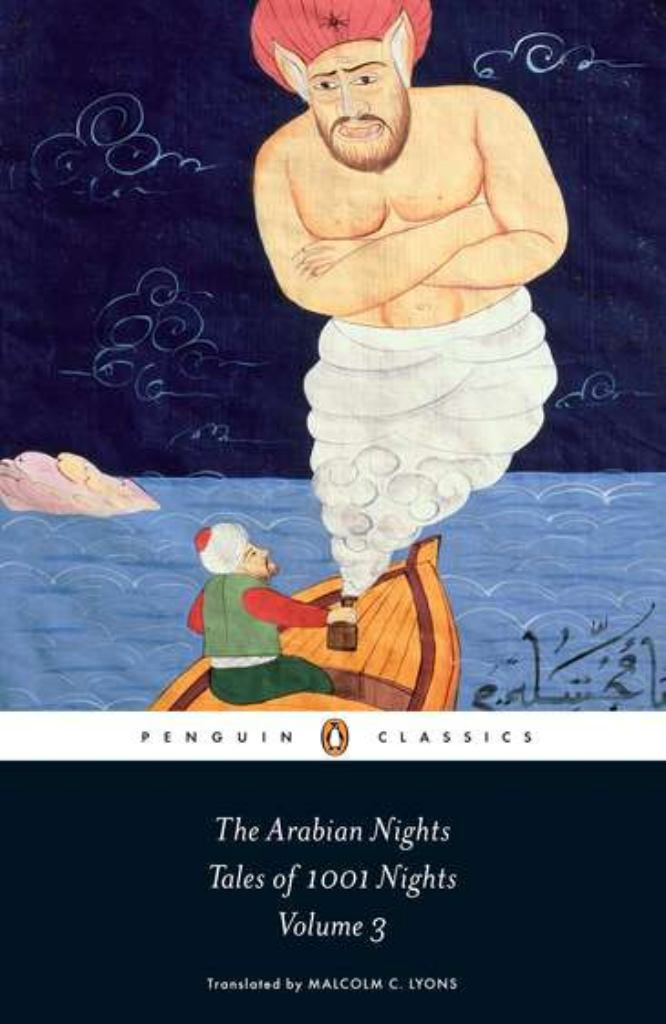 The Arabian Nights  by Robert Irwin (Notes by, Introduction by) - 9780140449402