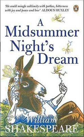 A Midsummer Night's Dream  -