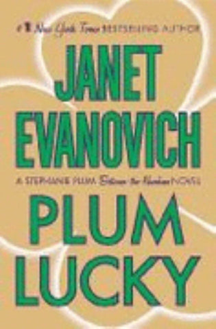 Plum Lucky  by Janet Evanovich - 9780141036281