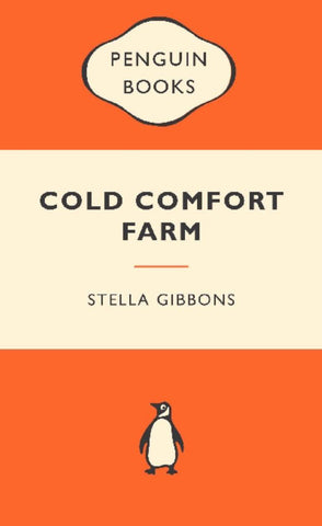 Cold Comfort Farm  by Stella Gibbons - 9780141045481