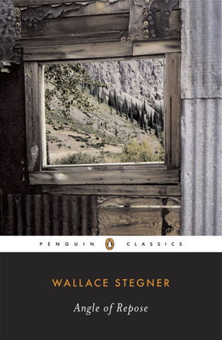 Angle of Repose  by Wallace Stegner - 9780141185477