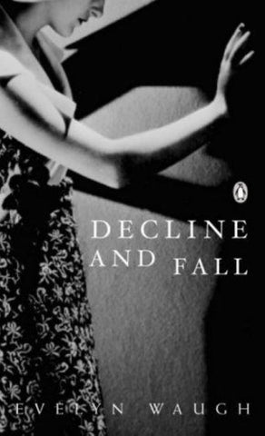 Decline and Fall  -