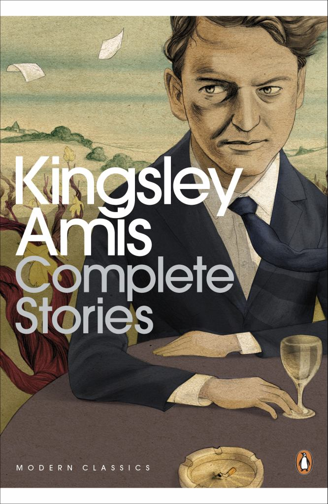 Complete Stories  by Kingsley Amis - 9780141195292