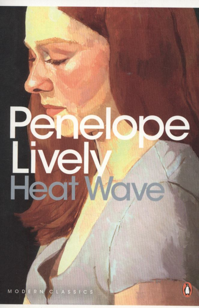 Heat Wave  by Penelope Lively - 9780141196824