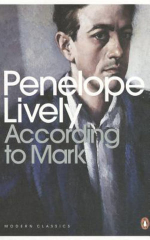 According to Mark  by Penelope Lively - 9780141196831