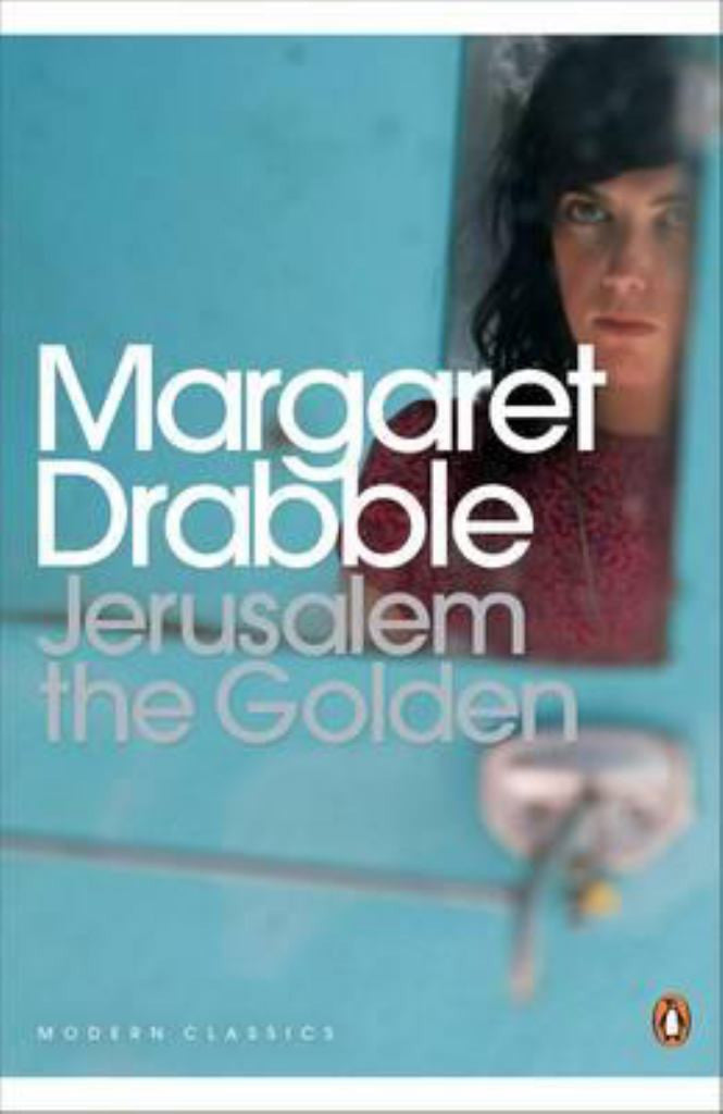 Jerusalem the Golden  by Margaret Drabble - 9780141197272