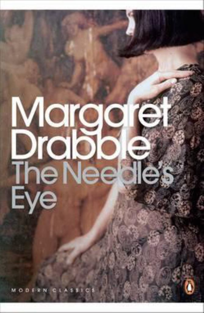 The Needle's Eye  by Margaret Drabble - 9780141197289
