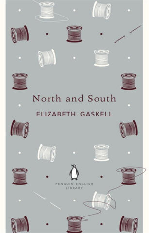 North and South  by Elizabeth Cleghorn Gaskell - 9780141198927