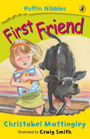 First Friend  by Christobel Mattingley - 9780141308944