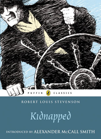 Kidnapped  by Robert Louis Stevenson - 9780141326023