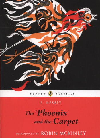 The Phoenix and the Carpet  -