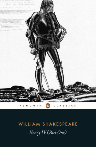 Henry IV  by William Shakespeare - 9780141396682