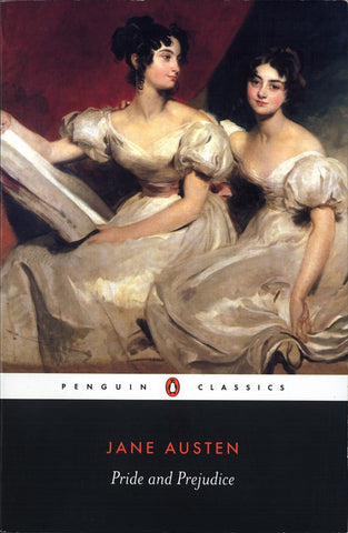 Pride and Prejudice  by Jane Austen - 9780141439518