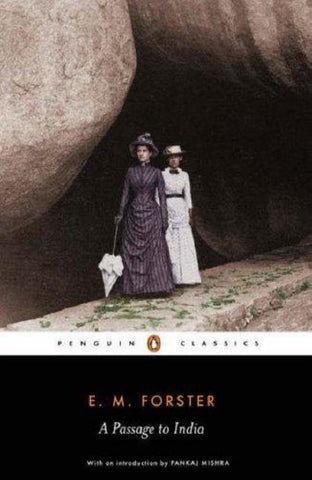 A Passage to India  by E. M. Forster - 9780141441160