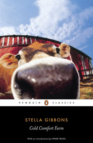 Cold Comfort Farm  by Stella Gibbons - 9780141441597