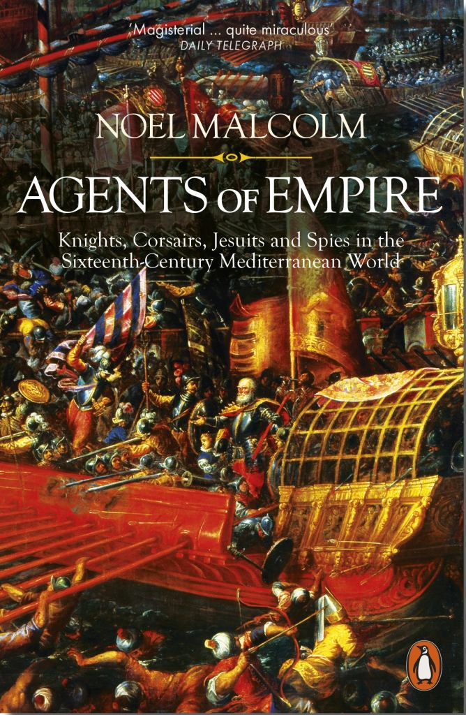 Agents of Empire  by Noel Malcolm - 9780141978376