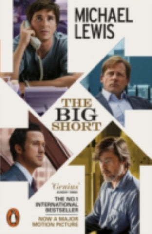 The Big Short  by Michael Lewis - 9780141982946