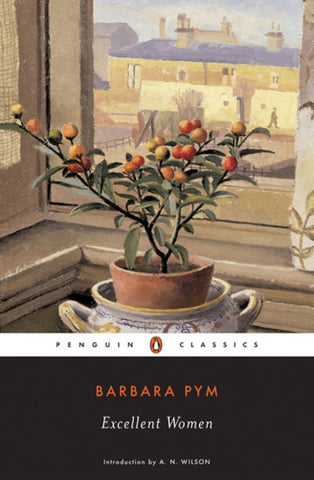 Excellent Women  by Barbara Pym - 9780143104872