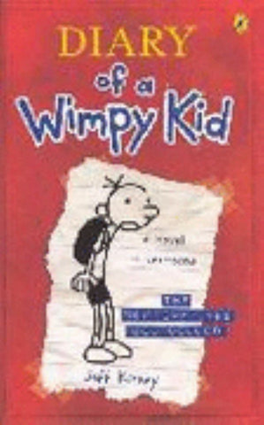 Diary of a Wimpy Kid  -