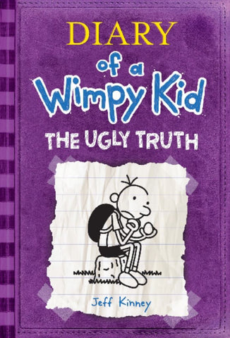 The Ugly Truth  by Jeff Kinney - 9780143304999